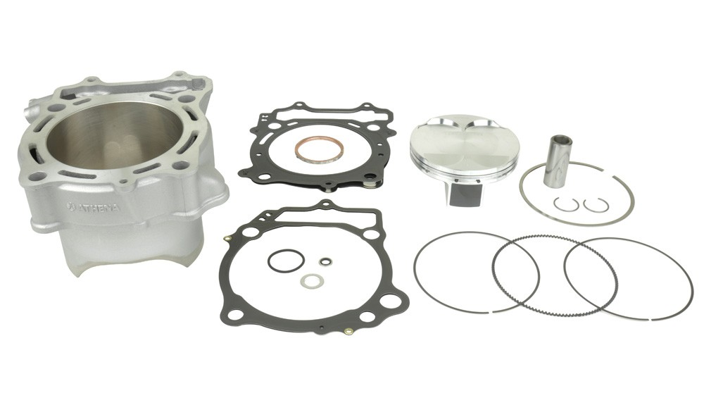 Zylinder Kit - P400510100027 - MX-Special-Parts Onlineshop für MX Motocross Enduro Sport