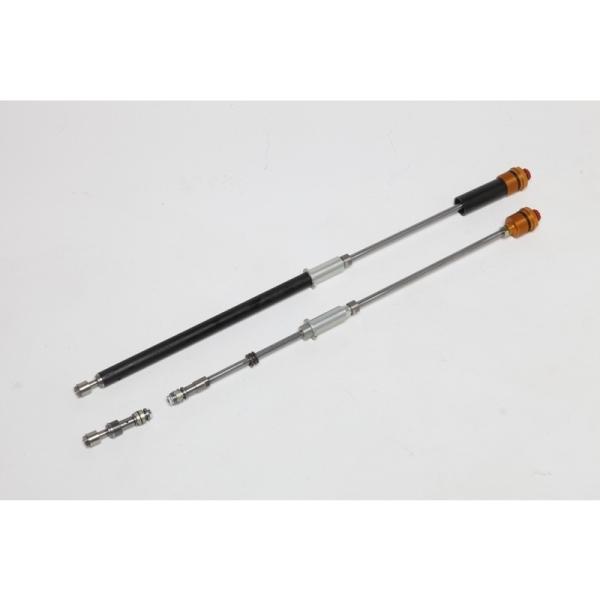 BUD Gabel Cartridge Kit - KTM SX 65 (02-11)