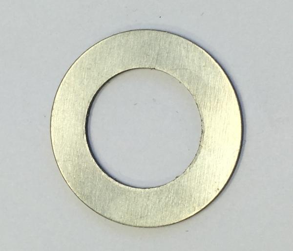 Scheibe 18x30x2 mm BUD Cartridge 50/65/85cc