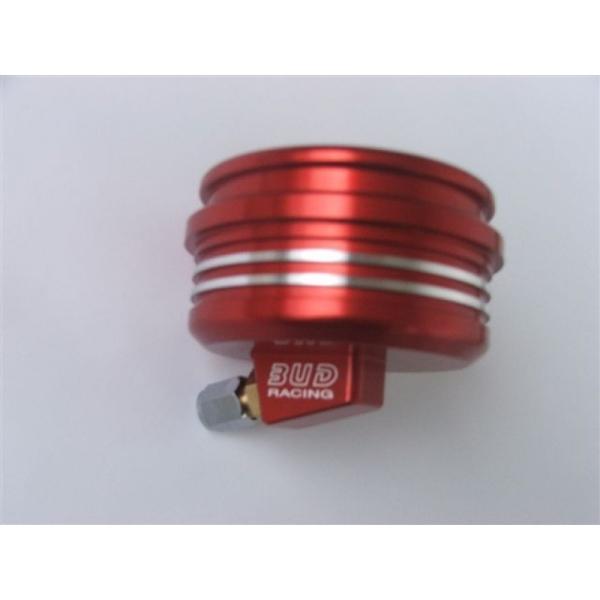 High-Volume Gas Cap - KXF250/450, rot
