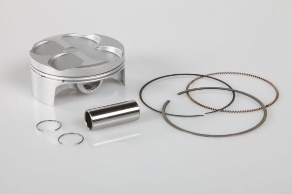 BUD Kolbenring-Set 78 mm (CRF 250 04/08)