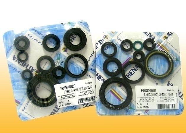 Motor-Dichtring-Kit - P400220400255 - MX-Special-Parts Onlineshop für MX Motocross Enduro Sport