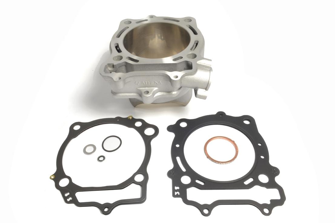 EASY Zylinder - EC510-015 - MX-Special-Parts Onlineshop für MX Motocross Enduro Sport