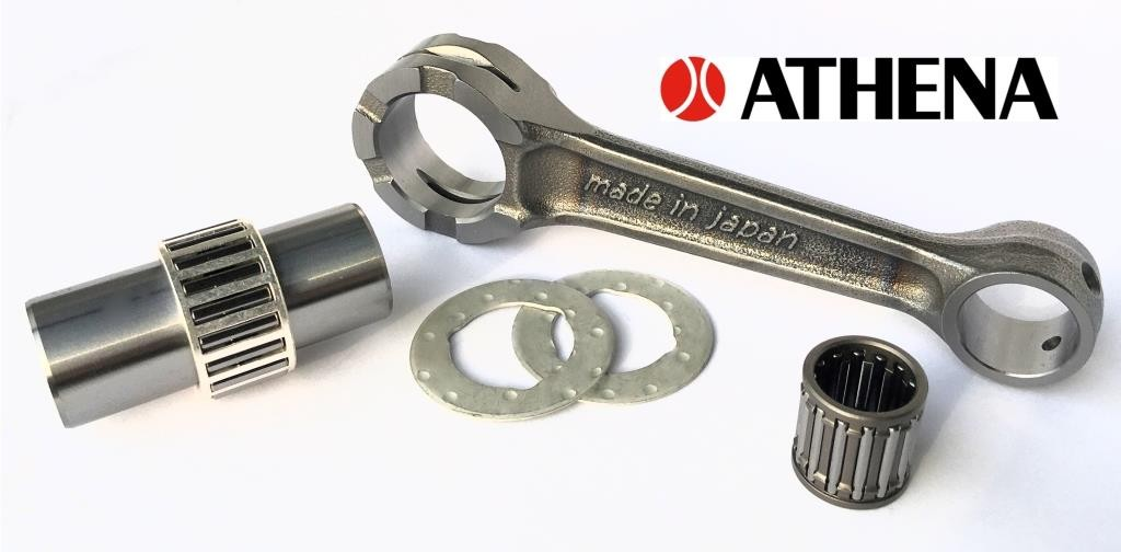 ATHENA PLEUEL-KIT HONDA CRF450 - MX-Special-Parts Onlineshop für MX Motocross Enduro Sport