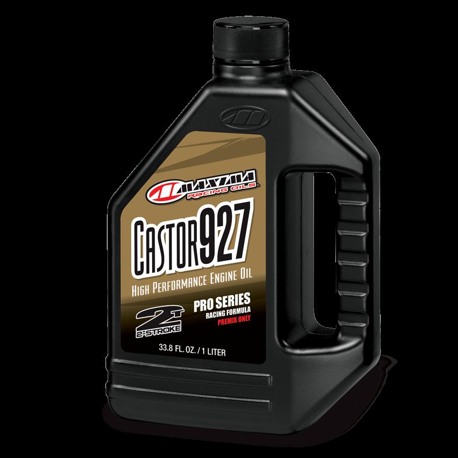 Maxima CASTOR 927 - 1 Liter - Maxima CASTOR 927 - 1 Liter