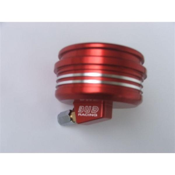 High-Volume Gas Cap - KXF250F Rot