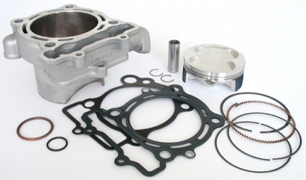 Zylinder Kit - P400250100017 - MX-Special-Parts Onlineshop für MX Motocross Enduro Sport