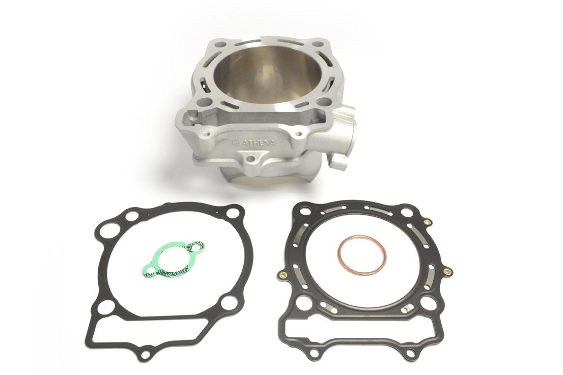 EASY Zylinder - EC510-019 - MX-Special-Parts Onlineshop für MX Motocross Enduro Sport