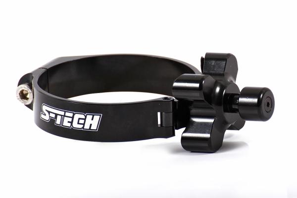 S-TECH STARTHILFE SX85