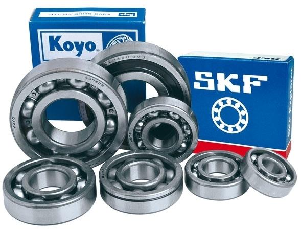 Lager 6206C4 - SKF