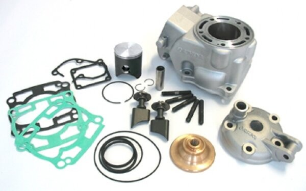 Zylinder Kit - P400250100001 - MX-Special-Parts Onlineshop für MX Motocross Enduro Sport