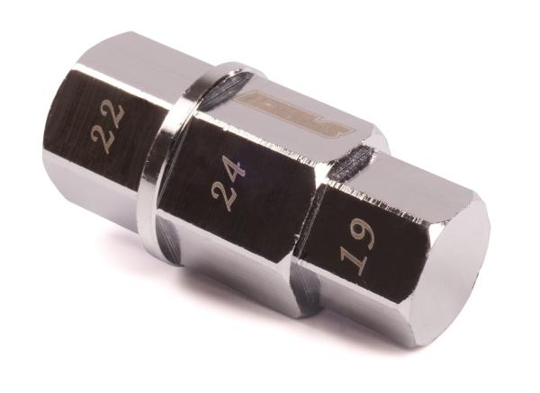 Adapter zum Öffnen SHOWA SFF-AIR