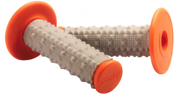 S-TECH Griffe Rebound Tech - Dual Compound, orange