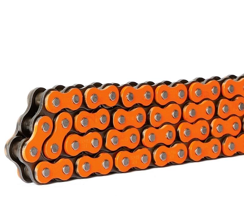 S-TECH KETTE 520HRT super verstärkt orange 118G - MX-Special-Parts Onlineshop für MX Motocross Enduro Sport