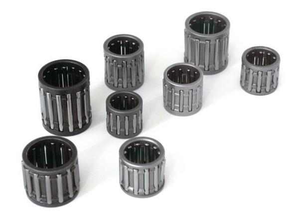 Nadellager für Kolbenbolzen 12 x 15 x 14.8 mm