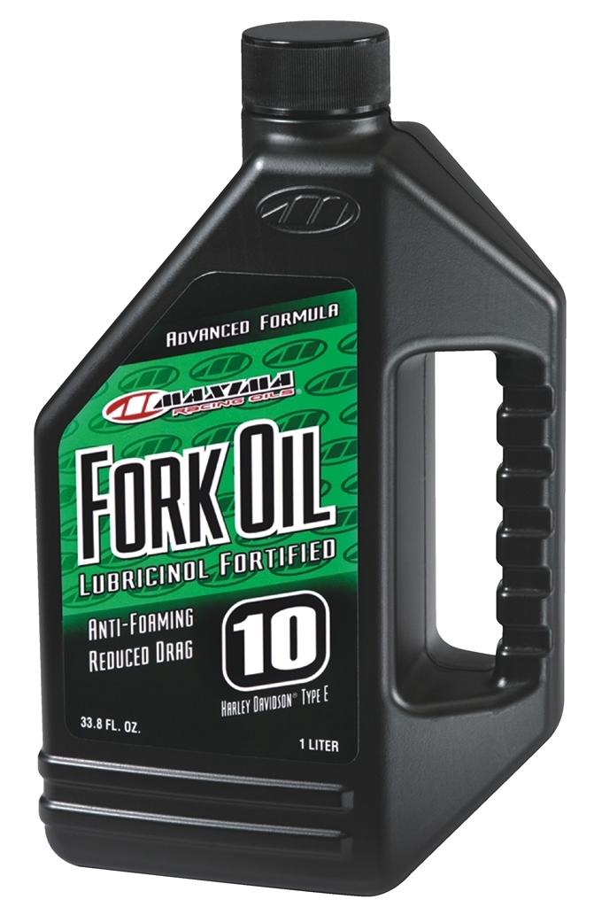 Maxima FORK OIL STANDARD Gabelöl 19 Liter Kanister - MX-Special-Parts Onlineshop für MX Motocross Enduro Sport