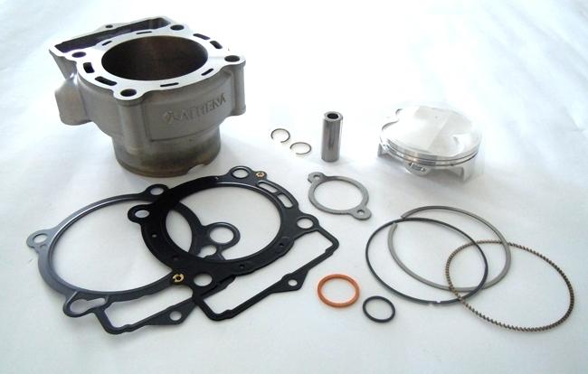 Zylinder Kit BIG BORE - P400270100005 - MX-Special-Parts Onlineshop für MX Motocross Enduro Sport
