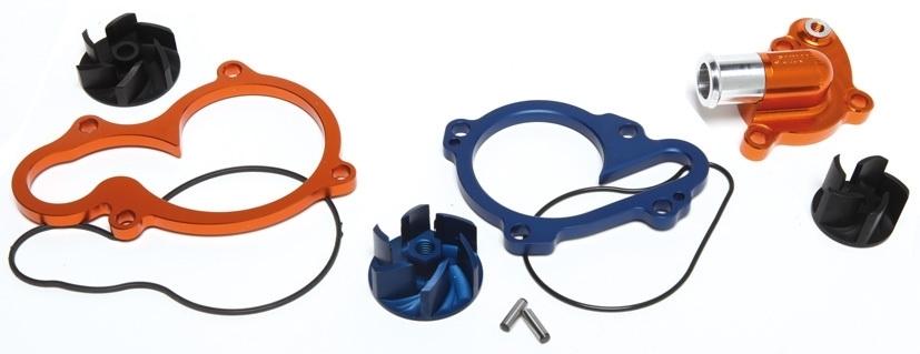 Wasserpumpenkit KTM SXF 350 (11-15) - MX-Special-Parts Onlineshop für MX Motocross Enduro Sport