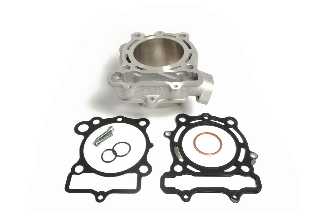 EASY Zylinder - EC250-020 - MX-Special-Parts Onlineshop für MX Motocross Enduro Sport