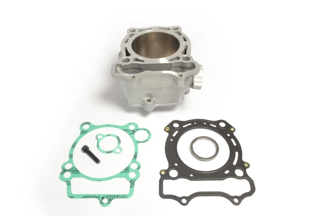 EASY Zylinder - EC485-049 - MX-Special-Parts Onlineshop für MX Motocross Enduro Sport