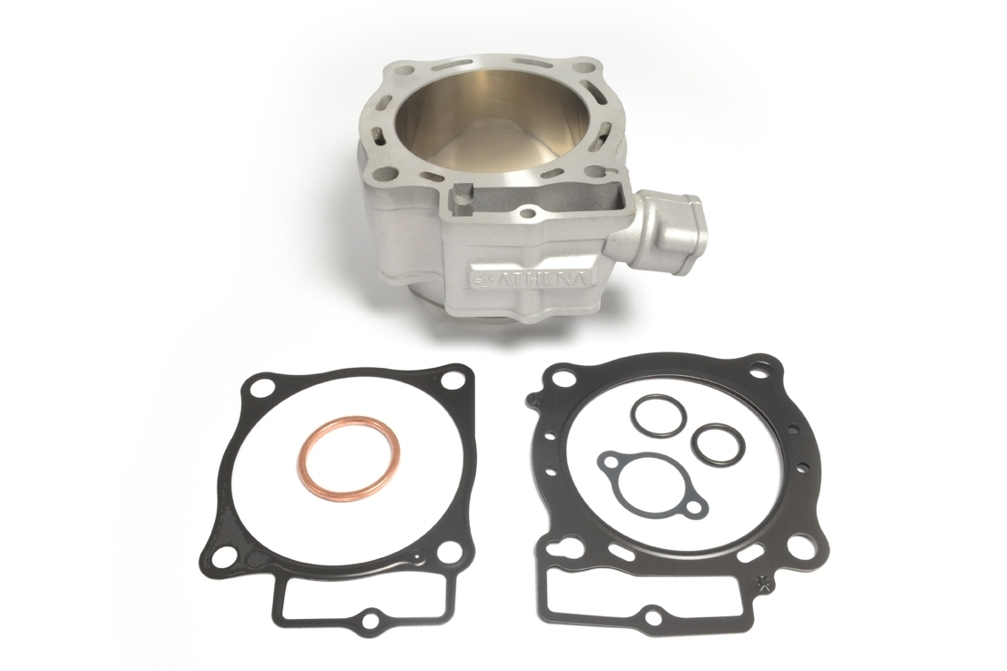 EASY Zylinder - EC210-029 - MX-Special-Parts Onlineshop für MX Motocross Enduro Sport