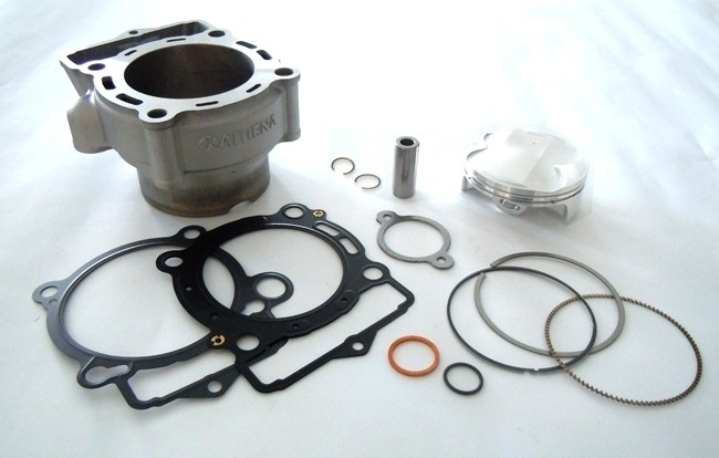 Zylinder Kit - P400270100014 - MX-Special-Parts Onlineshop für MX Motocross Enduro Sport