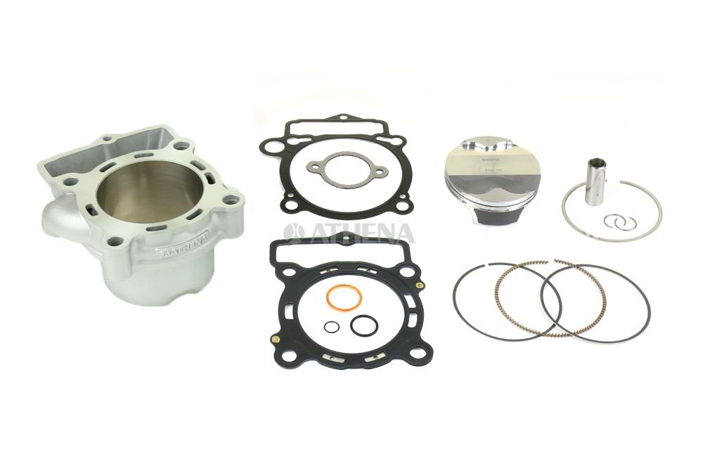 Zylinder Kit BIG BORE - P400270100021 - MX-Special-Parts Onlineshop für MX Motocross Enduro Sport