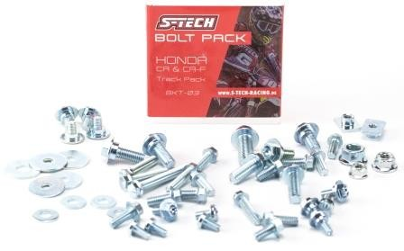 S-TECH FACTORY TRACKPACK HONDA - MX-Special-Parts Onlineshop für MX Motocross Enduro Sport