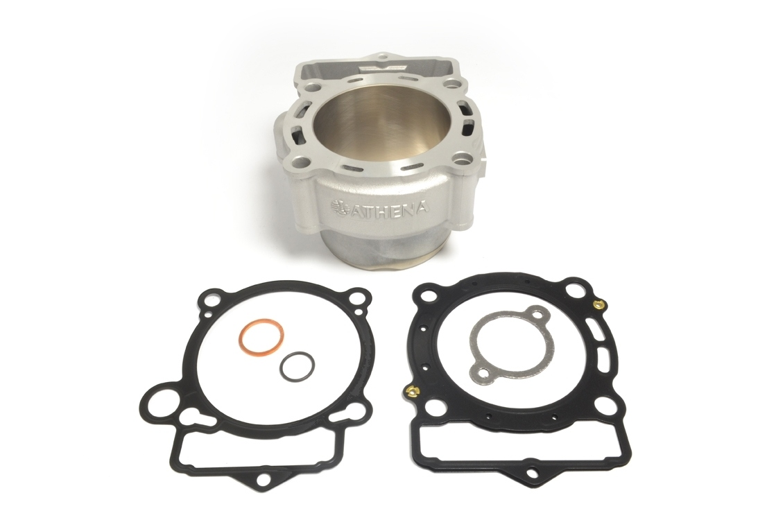 EASY Zylinder - EC270-006 - MX-Special-Parts Onlineshop für MX Motocross Enduro Sport