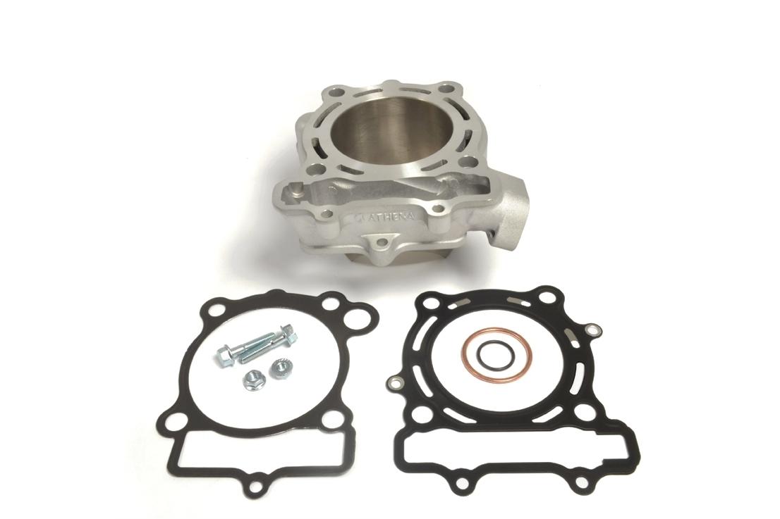 EASY Zylinder - EC510-005 - MX-Special-Parts Onlineshop für MX Motocross Enduro Sport