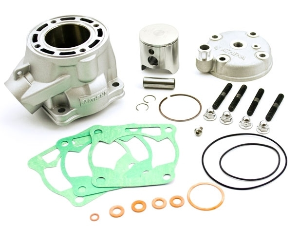 Zylinder Kit BIG BORE - P400485100038 - MX-Special-Parts Onlineshop für MX Motocross Enduro Sport