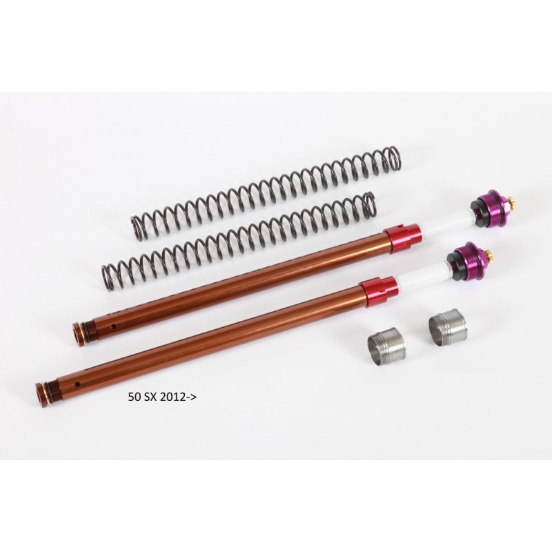 BUD Gabel Cartridge Kit - KTM SX 50 - 2012-> - MX-Special-Parts Onlineshop für MX Motocross Enduro Sport