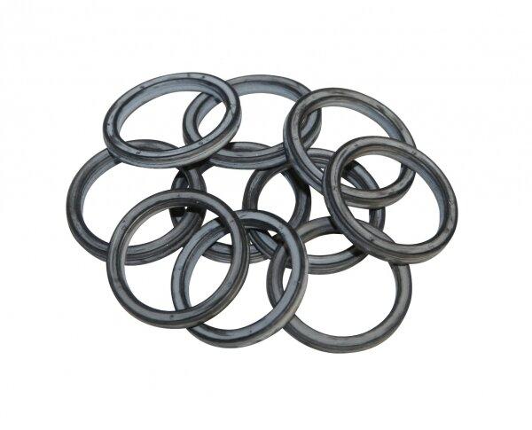 X-Ringe für Stossdämpfer-Dichtköpfe, 10 Stück - MX-Special-Parts Onlineshop für MX Motocross Enduro Sport