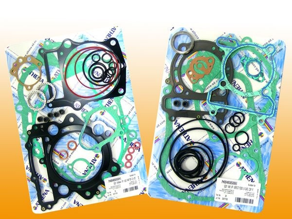 YAMAHA YZ 250 TOP END Dichtsatz - P400485160183