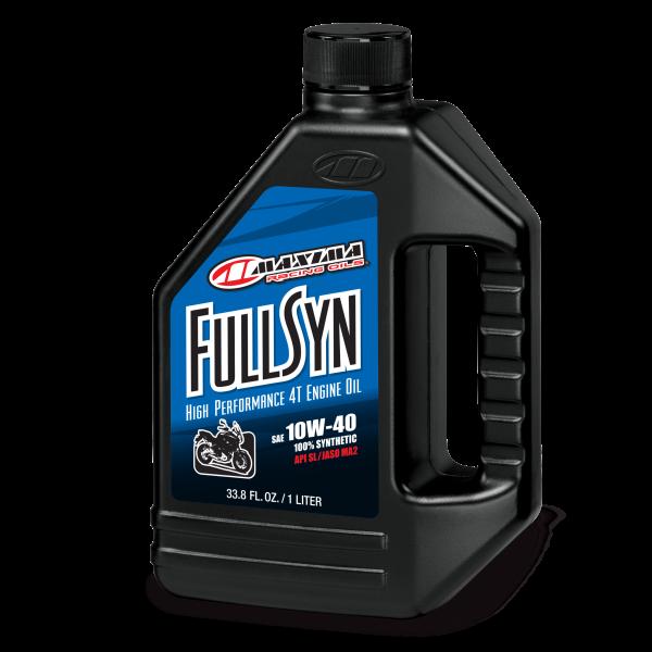 Maxima FULL SYNTHETIC 10w40 - 1 Liter