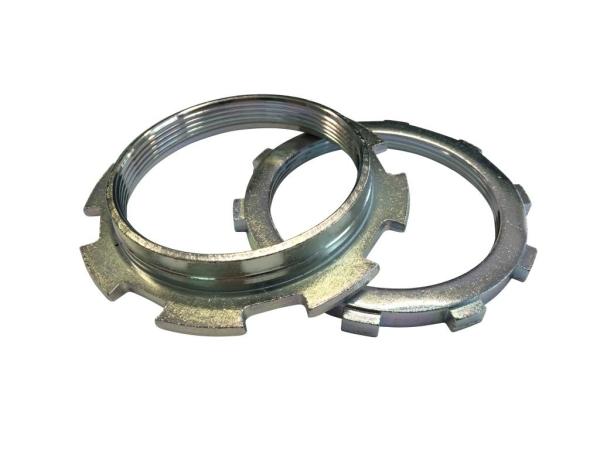 Federvorspann-Ringe SHOWA 50mm (1 Satz)