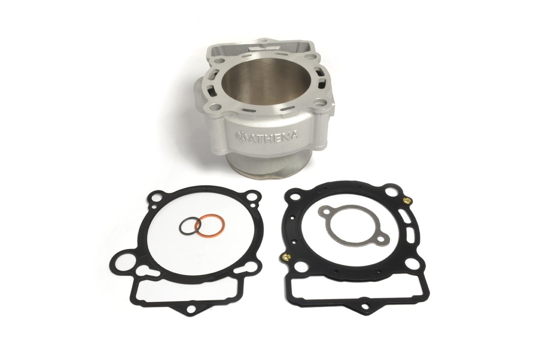 EASY Zylinder - EC270-010 - MX-Special-Parts Onlineshop für MX Motocross Enduro Sport