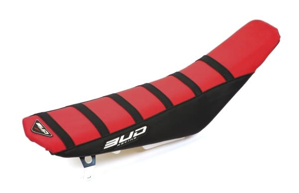 BUD Sitzbankbezug Full Traction CRF rot/schwarz