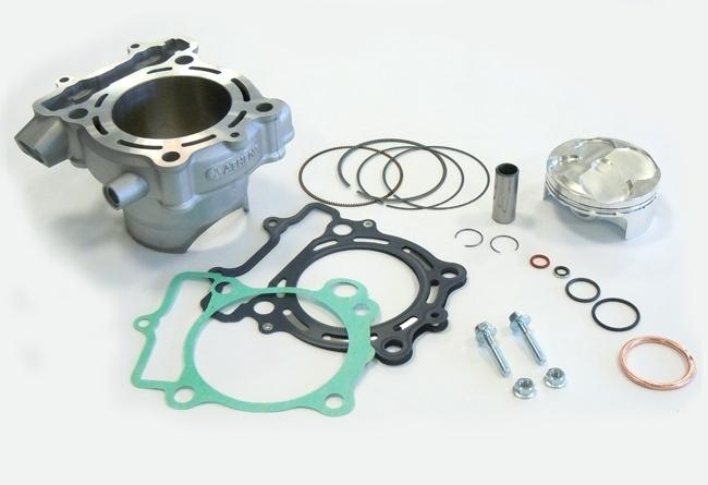 Zylinder Kit BIG BORE - P400510100020 - MX-Special-Parts Onlineshop für MX Motocross Enduro Sport