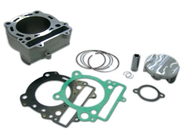 Zylinder Kit BIG BORE - P400270100007
