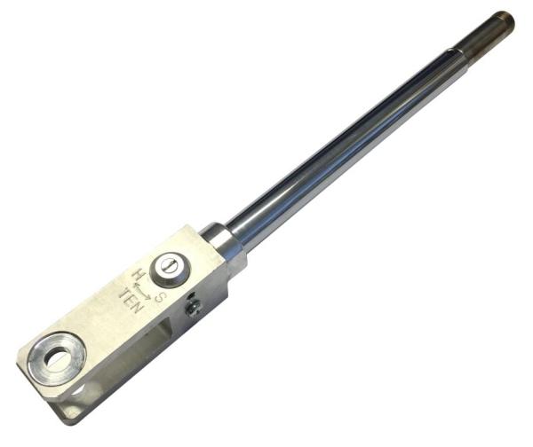 Kolbenstange KYB komplett mit Fuss CRF450 10-16
