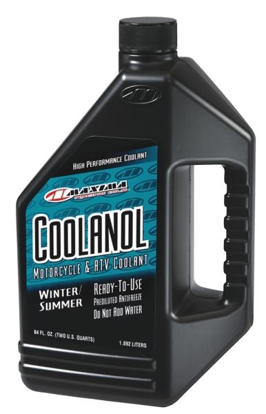 Maxima COOLANOL - Kühlflüssigkeit