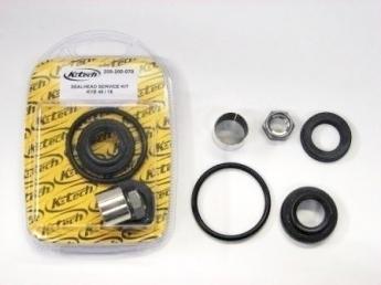 K-TECH Dichtkopf-Reparatur-Kit WP 50/18 (lip-seal)