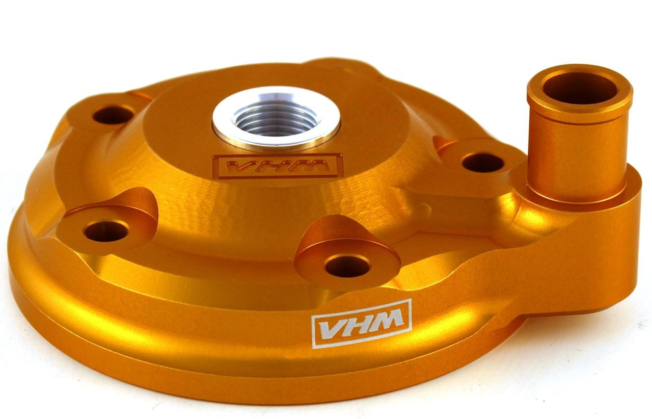 VHM Zylinderkopf KTM SX85 / TC85 - MX-Special-Parts Onlineshop für MX Motocross Enduro Sport