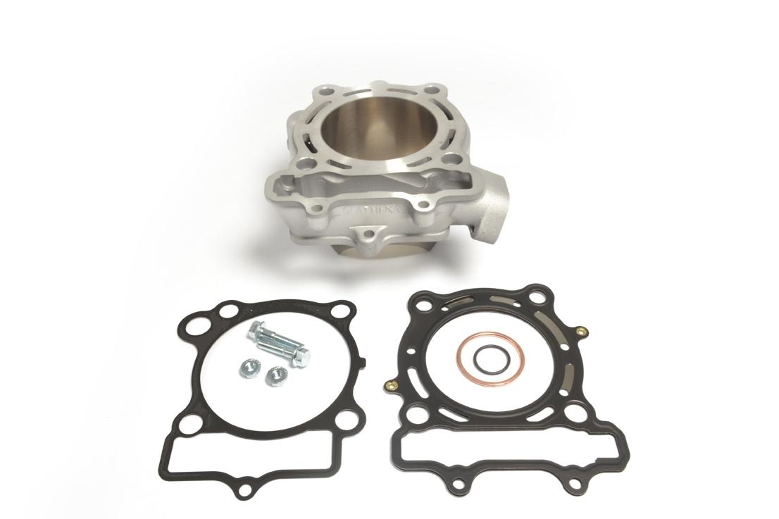 EASY Zylinder - EC510-009 - MX-Special-Parts Onlineshop für MX Motocross Enduro Sport