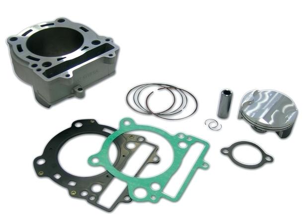 Zylinder Kit BIG BORE - P400270100007 - MX-Special-Parts Onlineshop für MX Motocross Enduro Sport