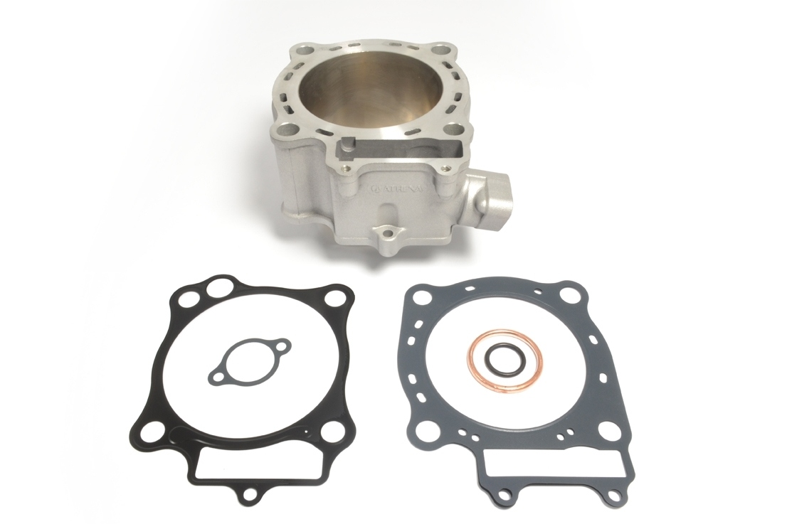 EASY Zylinder - EC210-002 - MX-Special-Parts Onlineshop für MX Motocross Enduro Sport