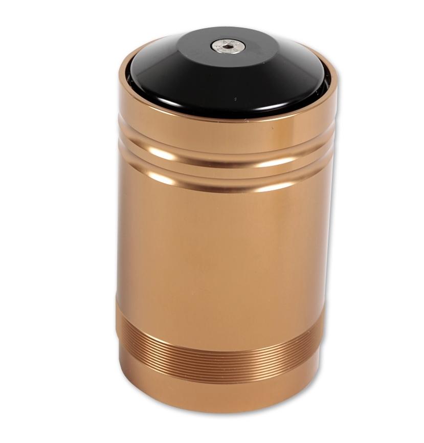 K-TECH Bladder-Kit für SACHS Federbeine (49mm) - K-TECH Bladder-Kit für SACHS Federbeine (49mm)