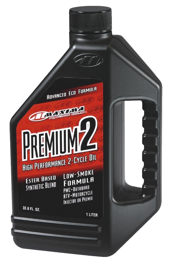 Maxima PREMIUM 2 - 1 Liter - Maxima PREMIUM 2 - 1 Liter