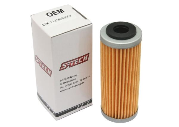 S-TECH Ölfilter ST652 (KTM)